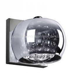 Wall lamp Crystal 01A