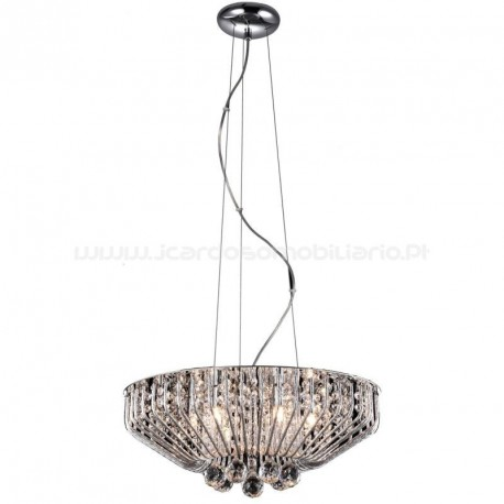 Ceiling lamp Moscow