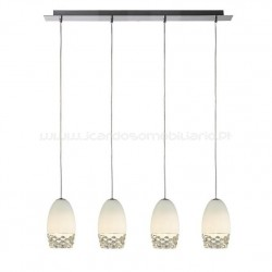 Ceiling lamp Sila 4A