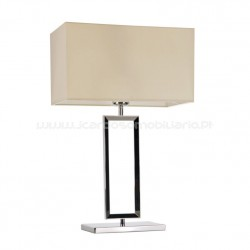 Table lamp Quadrate
