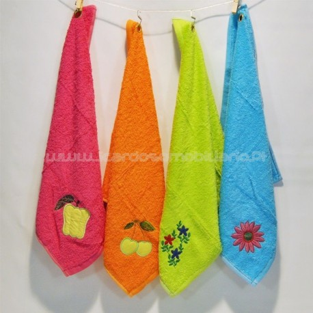Dishcloths embroidery R1900