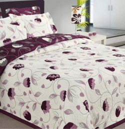 Double-sided Nicole bedspread