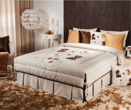 Couette Donna 3 Comforter