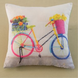Decorative pillow Digi 2
