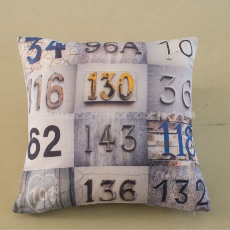 Decorative pillow Digi 3