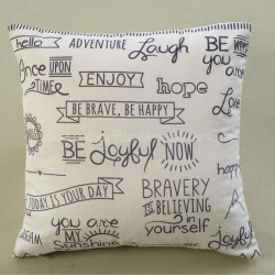 Decorative pillow Digi 9