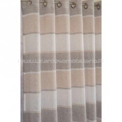 Curtains Estanho