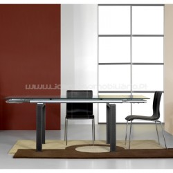 Extending Dining Table M-521