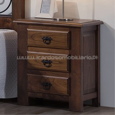 Valentino bedside table