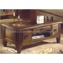 Table basse rectangulaire 17