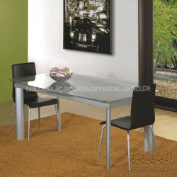 Extendable table M-190