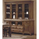 China cabinet 4P line 17A