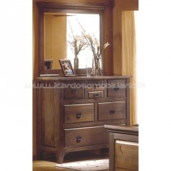 Chest of drawers line 17