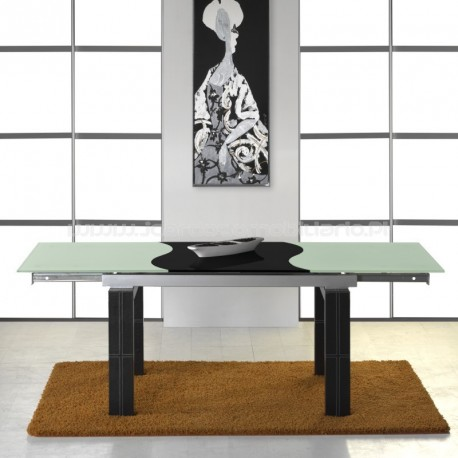 Table extensible M-405