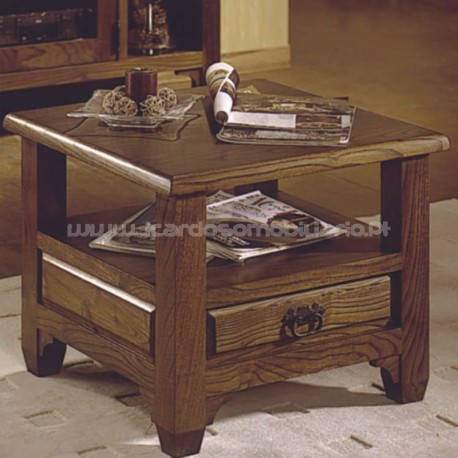 Square coffee table 17A