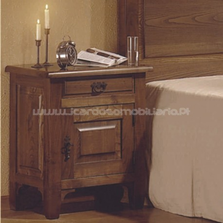 Bedside table Line 17A
