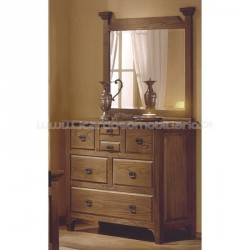 Chest of drawers line 17A