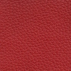 Synthetic skin red